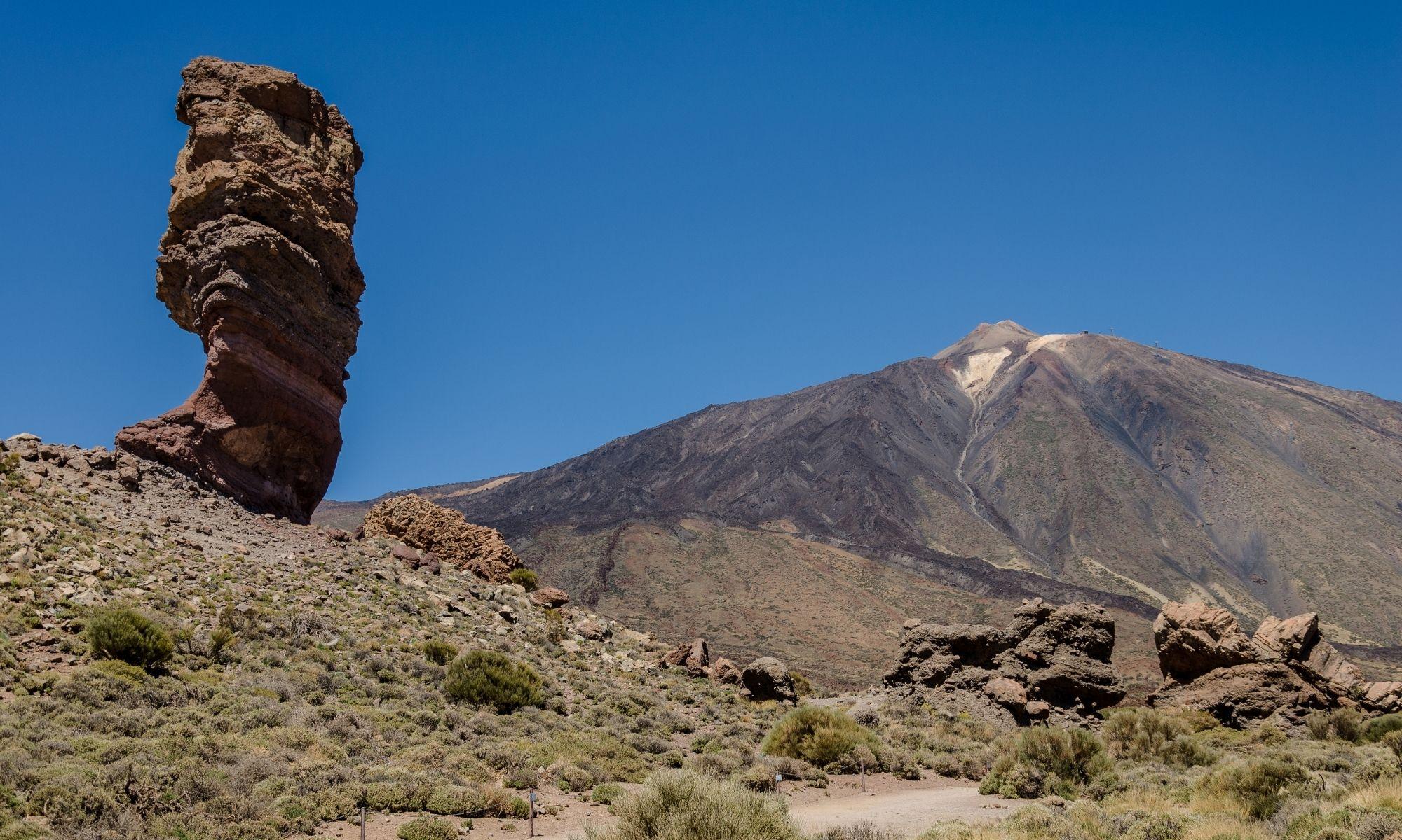 Français du monde: Tenerife, un plan B pour les touristes français cet hiver