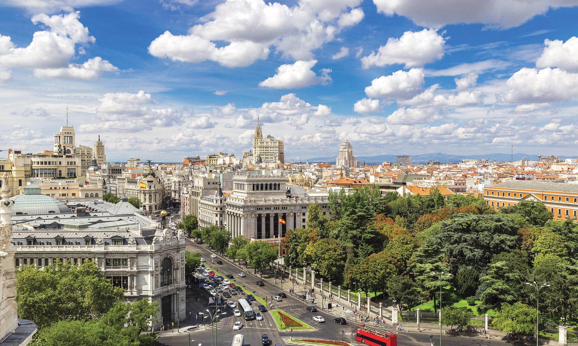 Entreprendre en Espagne