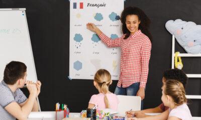 Leçons de français à Palma de Majorque